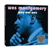 Wes Montgomery/Way Out Wes[NOT2CD372]