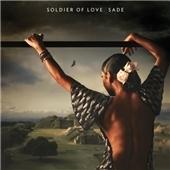 Sade/Soldier Of Love[88697638812]