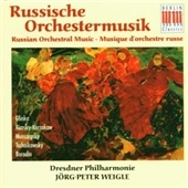Russian Orchestral Music