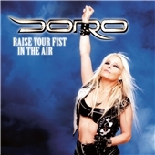 Doro/Raise Your Fist In The Air[NB2913CD]