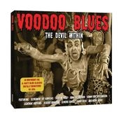 Voodoo Blues : The Devil Within CD