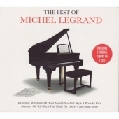 Best of Michel Legrand CD