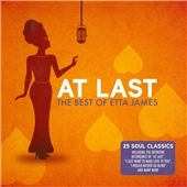 At Last : The Best of Etta James CD