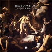 High Contrast/The Agony &The Ecstasy[NHS204CD]