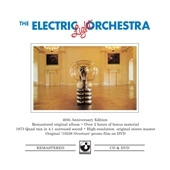 Electric Light Orchestra : 40th Anniversary Edition [CD+DVD]