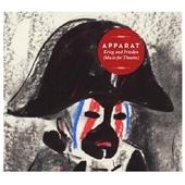 Apparat/Krieg und Frieden (Music for Theatre)[CDSTUMM352]