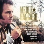 The Very Best of Merle Haggard CD