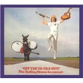 Get Yer Ya-ya's Out (The Rolling Stones Live In Concert)