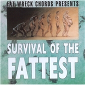 Fat Music Vol. 2: Survival Of The Fattest[FAT538CD]