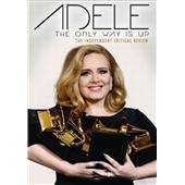 Adele/The Only Way Is Up [SIDVD573]