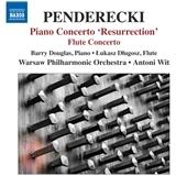 バリー・ダグラス/Penderecki: Piano Concerto