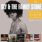 Original Album Classics : Sly & The Family Stone<限定盤> CD
