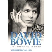 David Bowie/The Calm Before The Storm [SIDVD572]