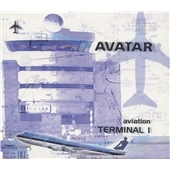 Aviation Terminal Vol.1 [AVACD6]