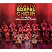 TOWER RECORDS ONLINEで買える「Soweto Gospel Choir/Live At The Nelson Mandela Theatre [Digipak][SHA660422]」の画像です。価格は807円になります。