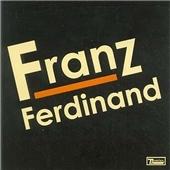 Franz Ferdinand/Franz Ferdinand[WIGCD136]