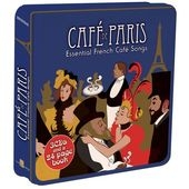 Cafe De Paris : Essential French Cafe Songs[METRTN019]