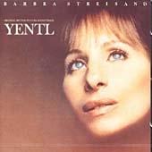 Barbra Streisand/Yentl [86302]