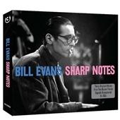 Bill Evans (Piano)/Sharp Notes[NOT3CD052]