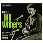 Bill Withers/The Real Bill Withers[88843054952]