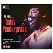 Teddy Pendergrass/The Real Teddy Pendergrass [88843049812]