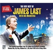 James Last Orchestra/My Kind of Music : The Very Best of[USMMDCD003]