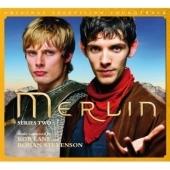 Rob Lane/Merlin : Series 2[MMS09027]