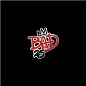 Bad : 25th Anniversary Deluxe Edition [3CD+DVD]<完全生産限定盤>