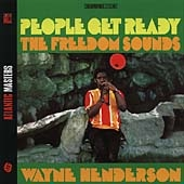 The Freedom Sounds/People Get Ready[812273582]