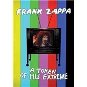 Frank Zappa/A Token of His Extreme [EREDV976]