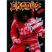 Exodus (Metal)/Double Live Dynamo [898861001010]