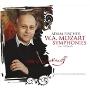 モーツァルト: 交響曲集第1集〜第1番、第4番、第6番、他