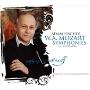 モーツァルト: 交響曲集 第10集〜第35番「ハフナー」、第38番「プラハ」