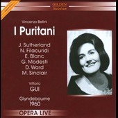 ヴィットリオ・グイ/Bellini: I Puritani [GM50078]