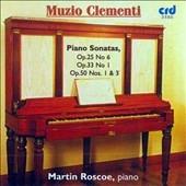 マーティン・ロスコー/Clementi:...
