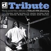 Tribute: Delmark's 65th Anniversary