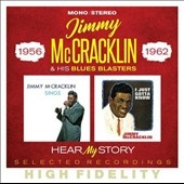Hear My Story - Selected Recordings 1956-1962