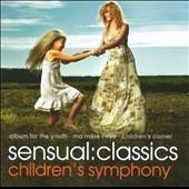ヘルムート・コッホ/Sensual:Classics - Children's Symphony [0300259BC]