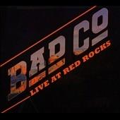 Live At Red Rocks [CD+DVD]
