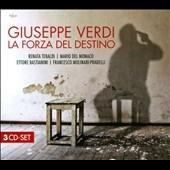 フランチェスコ・モリナーリ・プラデッリ/Verdi: La Forza del Destino [232744]