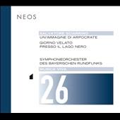 Salvatore Sciarrino: Musica Viva 26