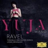 Ravel: Piano Concerto, Piano Concerto for the Left Hand; Faure: Ballade Op.19