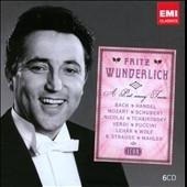 カール・フォルスター/Fritz Wunderlich - 80th Anniversary of Birth [CZS6295252]