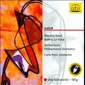 Ravel: Bolero, La Valse<限定盤>