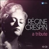 Regine Crespin - A Tribute<限定盤>