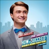 How To Succeed In Business Without Really Trying (2011 Broadway Cast Recording)