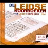 エギディウス・クヮルテット&カレッジ/The Leiden Choirbooks Vol.1 [KTC1410]