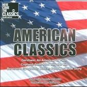 ジョン・ボルティモア/American Classics [RPO019]