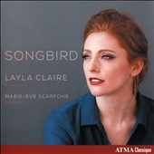 Songbird - Layla Claire