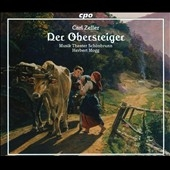 ヘルベルト・モック/C.Zeller: Der Obersteiger [7775492]